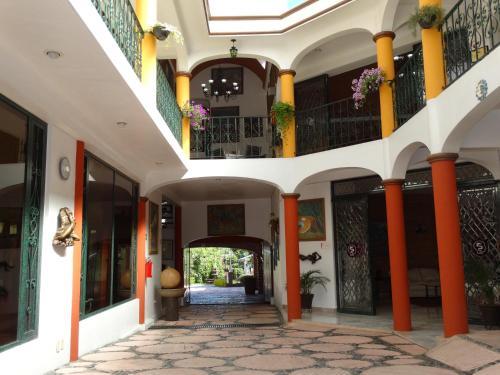 HotelParaíso - Hotel, Garden & spa