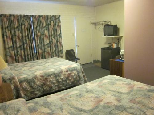 City Centre Motel - Swift Current, SK S9H 3T6