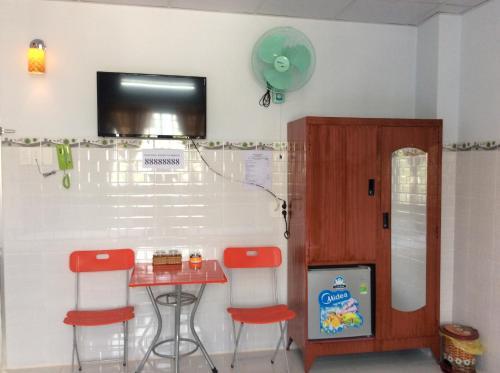 Loc Phuc Hotel, Vĩnh Long