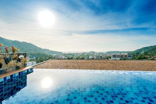 Kata Ocean View Condo by Chattha Phuket
