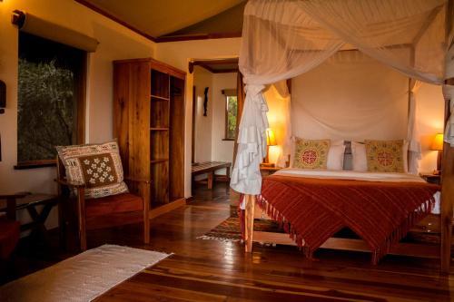 . Ziwa Bush Lodge