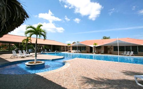 Punta Chame Club and Resort