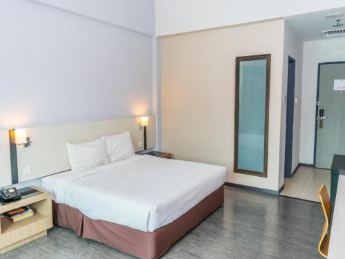 A-HOTEL com - MH Sentral Hotel Sg Siput, Hotel, Ipoh