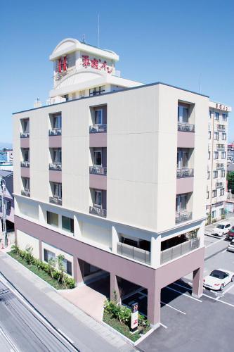 伊勢崎平成商務酒店 Business Hotel Isesaki Heisei Inn