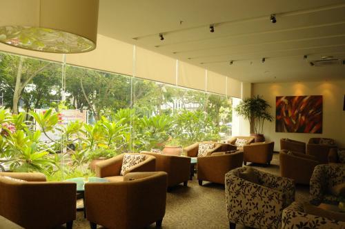 The Jerai Hotel Alor Star - Photo 8 of 30