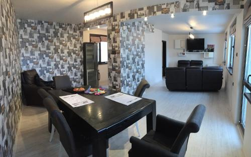 . Large apartment in the ideal Center