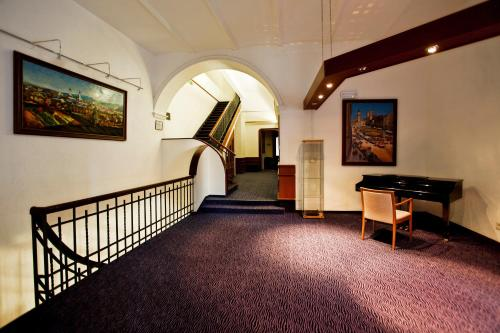 Hotel Arcade - Banská Bystrica