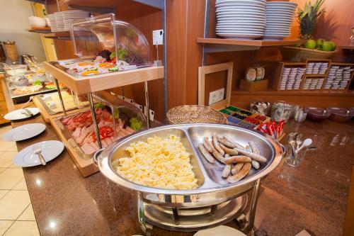 Centro Hotel Mondial photo 2