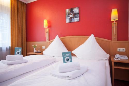 Centro Hotel Mondial photo 6