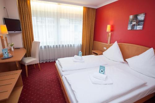 Centro Hotel Mondial photo 7