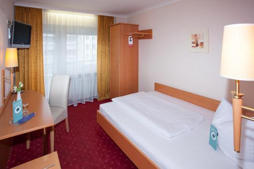 Centro Hotel Mondial photo 20