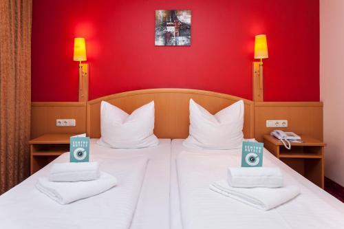 Centro Hotel Mondial photo 10