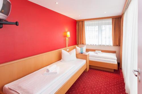 Centro Hotel Mondial photo 12