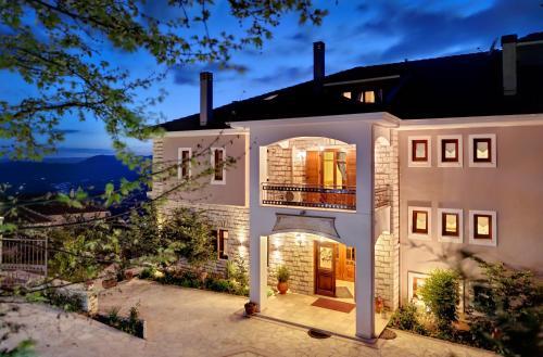 __{offers.Best_flights}__ Konitsa Mountain Hotel