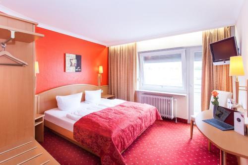Centro Hotel Mondial photo 24