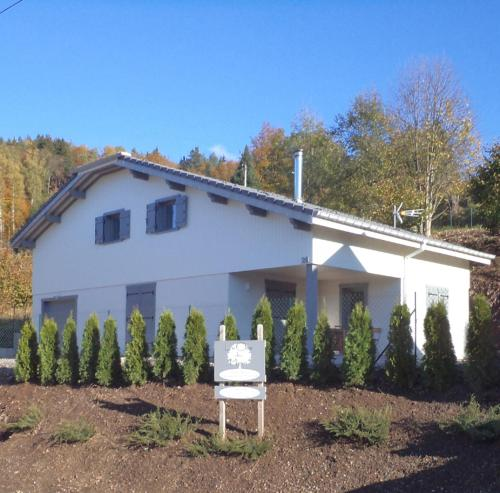 Accommodation in Le Thillot
