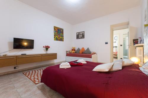 . Apartment Silvia