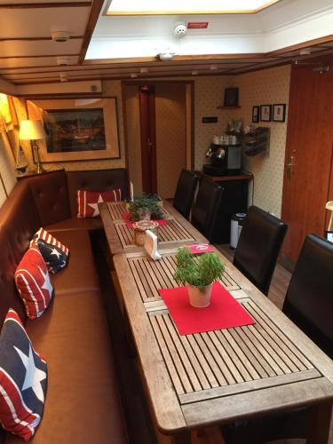Hotell M/S Monika photo 23