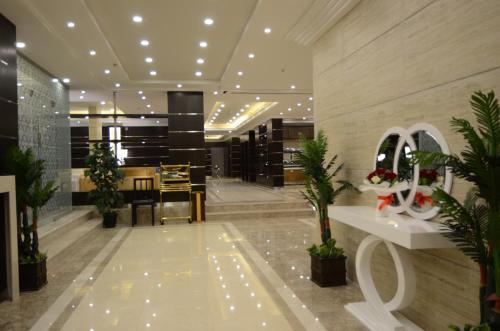 . Al Joory Suites Hotel