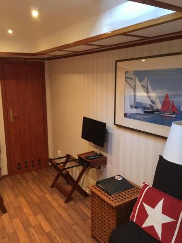 Hotell M/S Monika photo 26