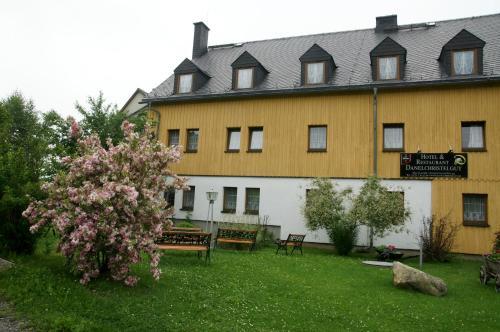 . Hotel & Restaurant Danelchristelgut