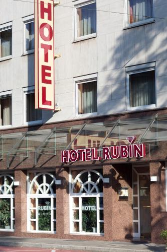 Hotel Rubin photo 21