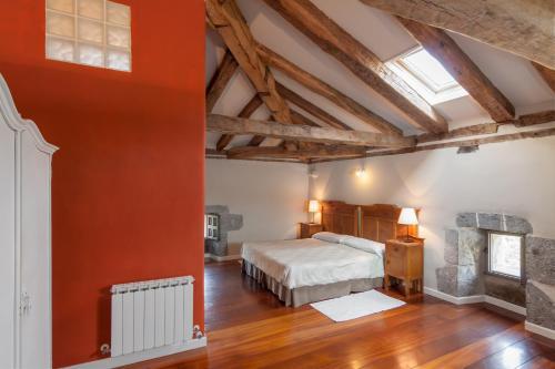 Seven-Bedroom House Casona Valle de Soba 27