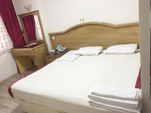 Фото отеля Nil Hotel