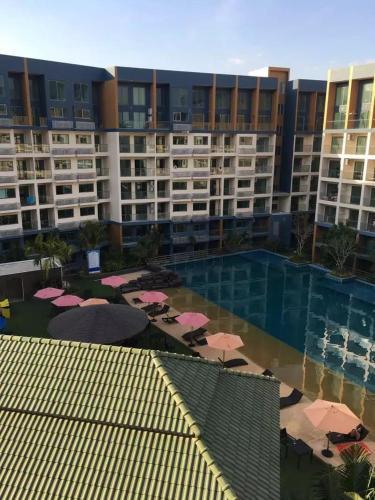 Pattaya Jomtien Poolview Apartment Pattaya Jomtien Poolview Apartment