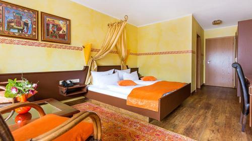 Relax Hotel Tannenhof photo 59