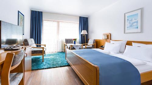 Relax Hotel Tannenhof photo 24