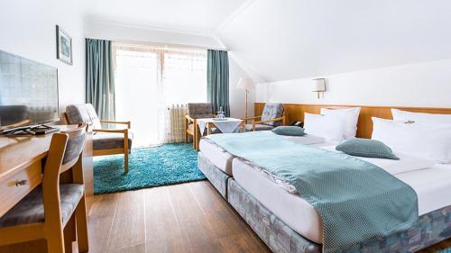 Relax Hotel Tannenhof photo 25