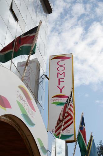 __{offers.Best_flights}__ Comfy Inn Eldoret