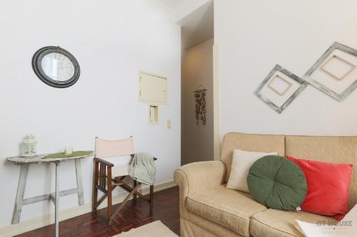 Hotel Santa Marta Apartment