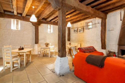 Seven-Bedroom House Casona Valle de Soba 30