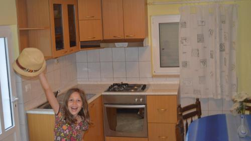 Hotel-overnachting met je hond in Studio Stomorska with sea view10 - Stomorska