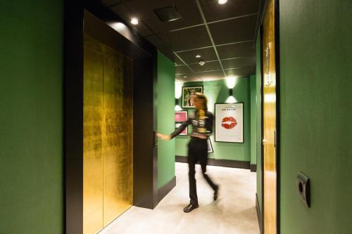 Albus Hotel Amsterdam City Centre photo 38