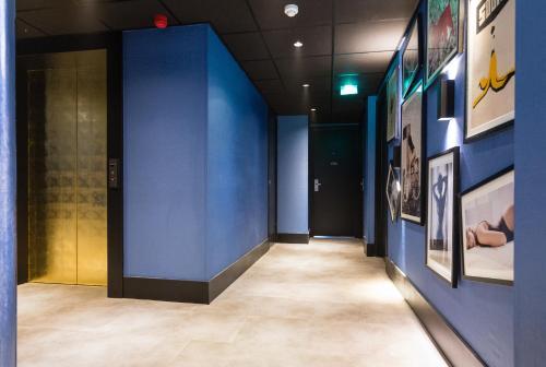 Albus Hotel Amsterdam City Centre photo 10