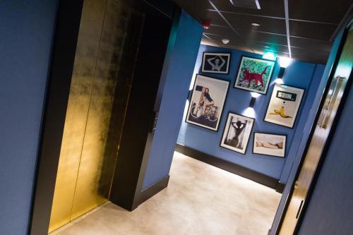 Albus Hotel Amsterdam City Centre photo 39