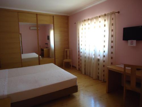 Foto - Hotel Encostas De Nantes