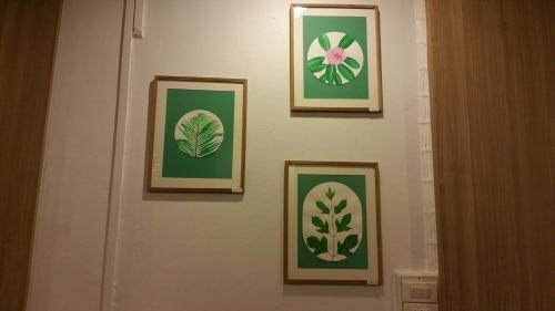 Green Home Hostel photo 36