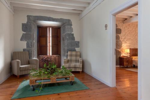 Seven-Bedroom House Casona Valle de Soba 33