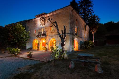 Seven-Bedroom House Casona Valle de Soba 4