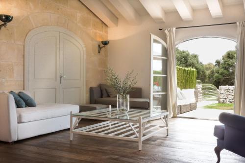 Habitación Doble Superior con terraza - 1 o 2 camas - Uso individual Cugó Gran Menorca 8