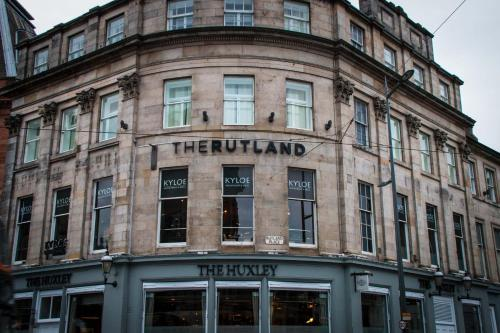 1-3 Rutland Steet, Edinburgh, EH12AE, Scotland.