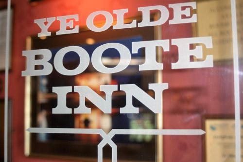 Ye Olde Boote Inn