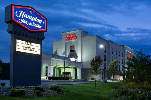 Hampton Inn&Suites Grove City - Hotel