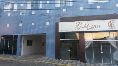 Foto de Hotel Gold-inn - Petar (Apiaí-SP)
