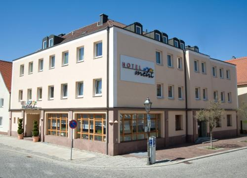 . Hotel Mehl
