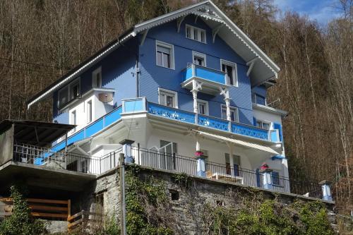 Brienzstrasse 30 Interlaken, 3800 Interlaken